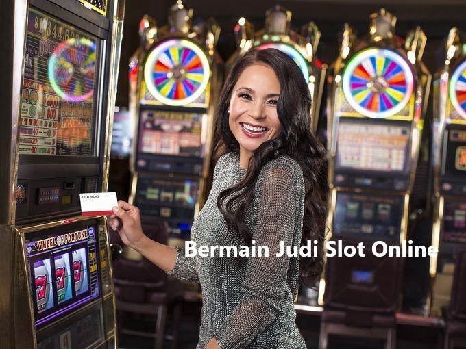 Permainan Mesin Slot Online Jackpot Terbaru Dan Terpercaya