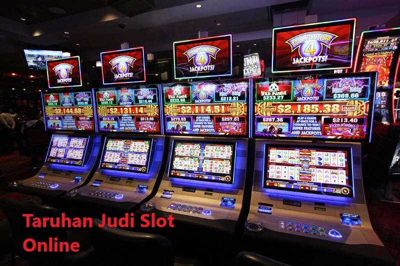 Game Joker123 Judi Slot Online Terpopuler Saat Ini