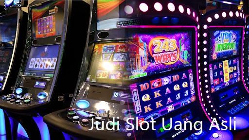 Situs Bandar Joker123 Slot Judi Online Uang Asli